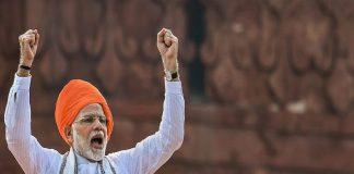 news on Narendra Modi