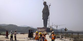 News on Statue of Unity