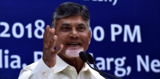 news on Chandrababu Naidu