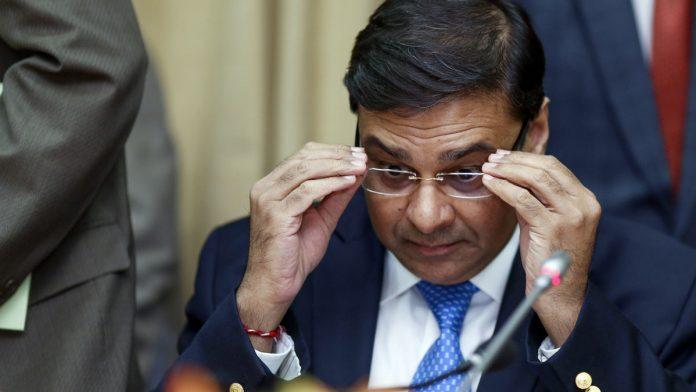 news governor of the Reserve Bank of India (RBI)