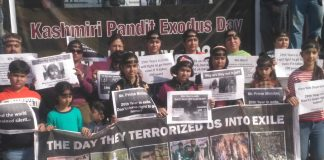 News on Kashmiri Pandit