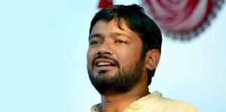 news on kanhaiya kumar