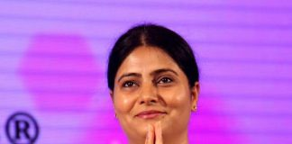 news on anupriya patel