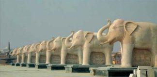 Elephant-Gautam-Buddha