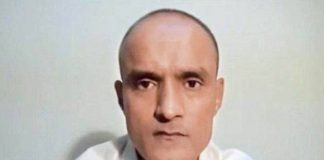 News on Kulbhushan Jadhav