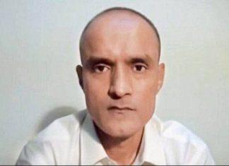 News on Kulbhushan Jadhav