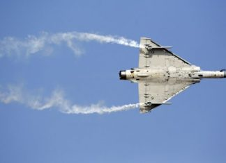news mirage air force