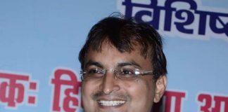 News on Ravikant